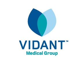Vidant Medical Group Physician Jobs