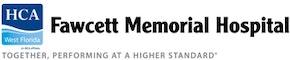 Fawcett Memorial Hospital Physician Jobs