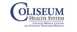 Coliseum Health System Physician Jobs