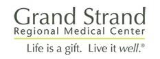Grand Strand Regional Medical Center Physician Jobs