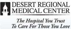 Desert Regional Medical Center Physician Jobs