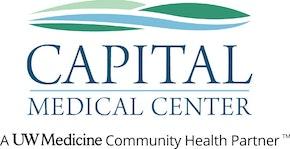 Capital Medical Center Physician Jobs