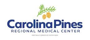 Carolina Pines Regional Medical Center Physician Jobs