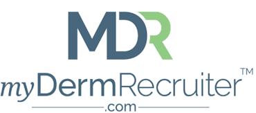 myDermRecruiter Physician Jobs