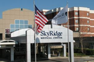 SkyRidge Medical Center