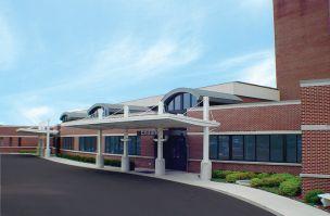 Dukes Memorial Hospital