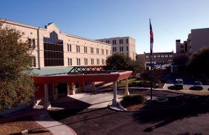 DeTar Hospital Navarro