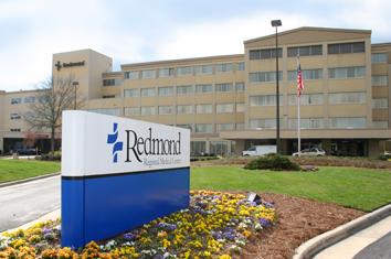 Redmond Regional Medical Center