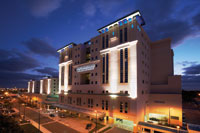 Aventura Hospital and Medical Center