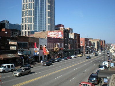 Physician Assistant Job in Nashville, Tennessee on
