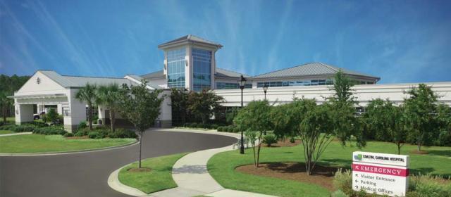 Coastal Carolina Hospital