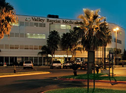 Valley Baptist Hospitals