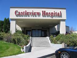 Castleview Hospital