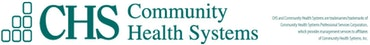 Community Health Systems Physician Jobs